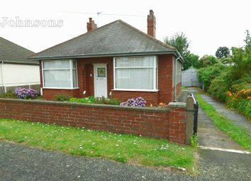 Thumbnail 2 bed detached bungalow for sale in St Georges Avenue, Dunsville, Doncaster.