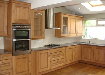 Thumbnail Room to rent in Hodder Drive, Perivale