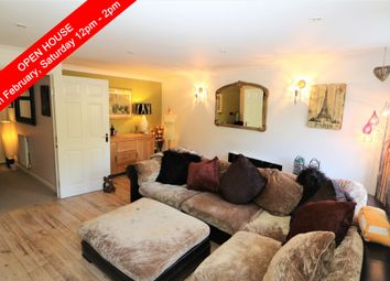 Thumbnail 4 bed terraced house for sale in Christian Close, Hoddesdon