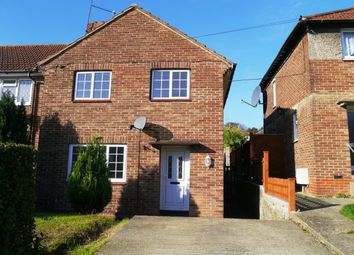 Thumbnail 3 bed property to rent in Elaine Avenue, Strood, Rochester