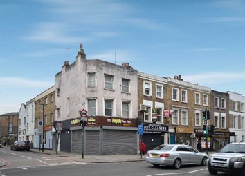 Thumbnail Retail premises to let in Holloway Road, London