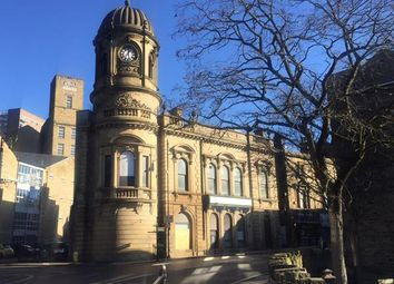Thumbnail Land for sale in 9 Town Hall Street, Sowerby Bridge
