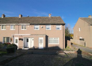 Thumbnail 3 bedroom end terrace house for sale in Crag Road, Lancaster