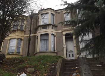 Thumbnail 4 bed flat for sale in Plumstead High Street, Plumstead