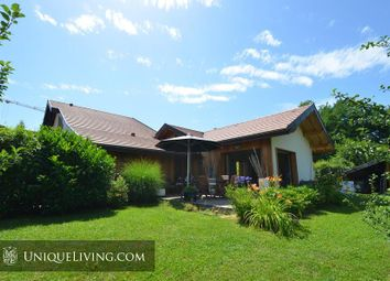 Thumbnail 2 bed villa for sale in Annecy, French Alps, France