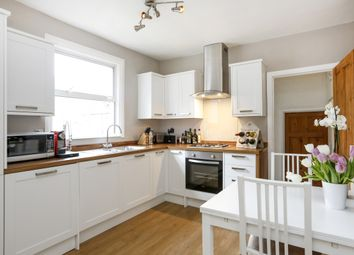 Thumbnail 3 bedroom flat to rent in Penwith Road, London