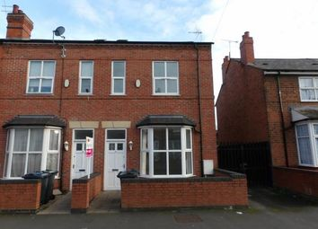 Thumbnail 4 bed end terrace house for sale in Harbury Road, Balsall Heath, Birmingham, West Midlands