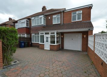 Thumbnail 4 bed property to rent in 27 Ilfracombe Avenue, Fenham, Newcastle Upon Tyne