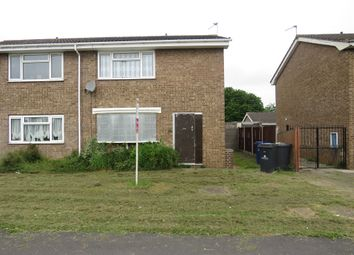 Thumbnail 2 bed semi-detached house for sale in Repton Road, Skellow, Doncaster