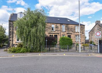 Thumbnail 2 bed flat for sale in Meeks Road, Falkirk
