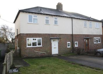 Thumbnail 3 bed semi-detached house to rent in Tower Street, High Wycombe