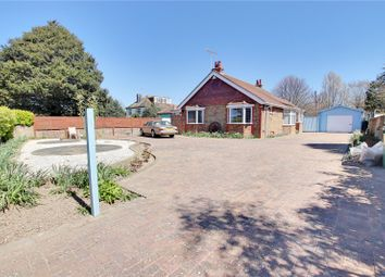 Thumbnail 3 bed bungalow for sale in West Avenue, Worthing