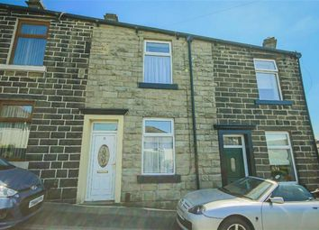 Thumbnail 2 bed terraced house for sale in Bonfire Hill Road, Crawshawbooth, Lancashire