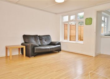 Thumbnail 1 bed flat to rent in Oval Road, Croydon