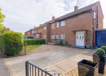 Paxman Avenue, Colchester CO2. 2 bed semi-detached house