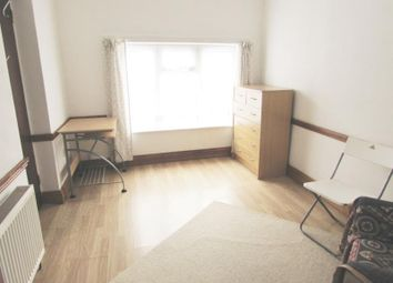 Thumbnail 1 bed flat to rent in Woodside Avenue, Wembley, Middlesex