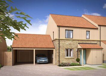 Thumbnail 3 bed end terrace house for sale in Plot 16, Granary Fold, Cloughton, Scarborough
