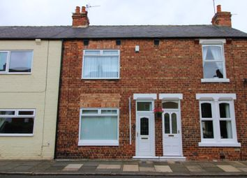 Thumbnail 2 bed terraced house to rent in Stockton Street, Billingham