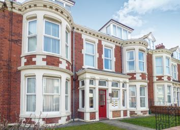 Thumbnail 2 bed flat to rent in Marine Avenue, Whitley Bay