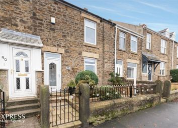 Thumbnail 2 bed terraced house for sale in St Ives Road, Consett, Durham