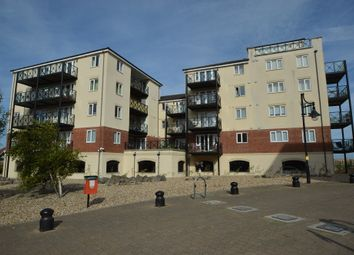 Thumbnail 2 bed flat for sale in Macquarie Quay, Eastbourne