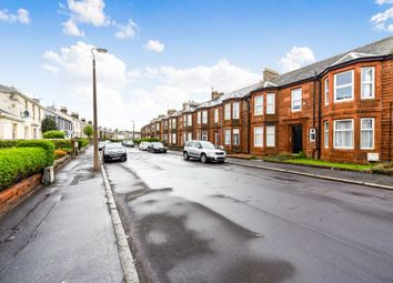 Thumbnail 1 bedroom flat for sale in Welbeck Crescent, Troon