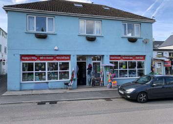 Thumbnail Retail premises for sale in Brewery Terrace, Saundersfoot