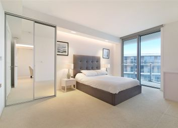 Thumbnail 1 bed flat for sale in Hoola, 1 Tidal Basin Road, Royal Docks, London