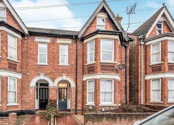 Thumbnail 2 bed flat for sale in Goldington Avenue, Bedford, Bedfordshire, .