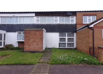 Thumbnail 3 bed terraced house for sale in Yatesbury Avenue, Castle Vale, Birmingham, West Midlands