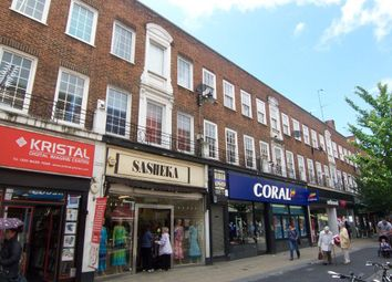 Thumbnail 4 bed flat to rent in Castle Street, Kingston Upon Thames