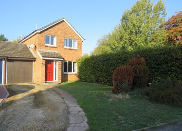 Thumbnail 3 bed link-detached house for sale in Lagonda Close, Newport Pagnell