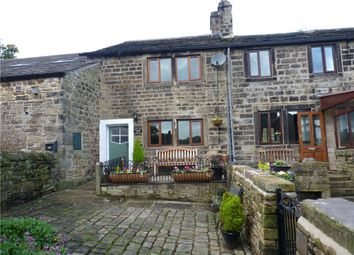 2 bed terraced house for sale in Lodge Farm Cottage, Providence Lane, Oakworth, Keighley BD22