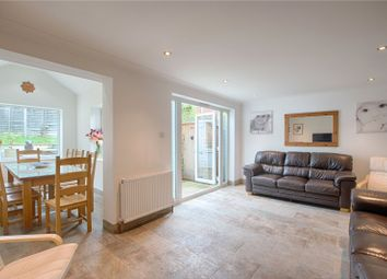 Thumbnail 3 bed link-detached house for sale in Old Road, Old Harlow, Essex