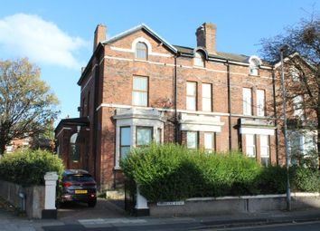Thumbnail 2 bedroom flat for sale in Pembroke Road, Bootle