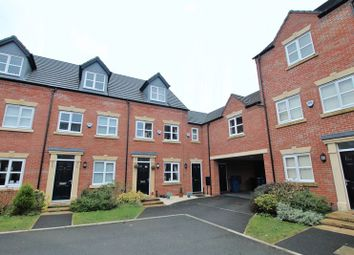 Thumbnail 3 bed terraced house for sale in Moniven Close, Edgewater Park, Latchford