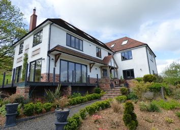 Thumbnail 7 bed detached house for sale in Abberley, Worcestershire