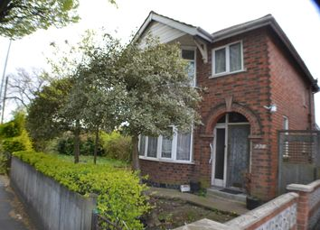Thumbnail 3 bed detached house for sale in Portland Street, Pear Tree, Derby