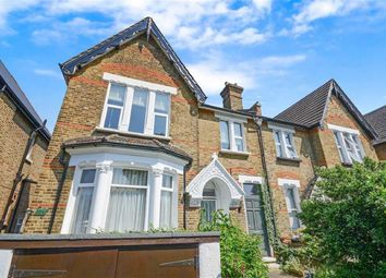 Thumbnail 3 bed maisonette for sale in Trewsbury Road, London