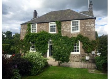 Thumbnail 6 bed property for sale in South Bridgend, Crieff