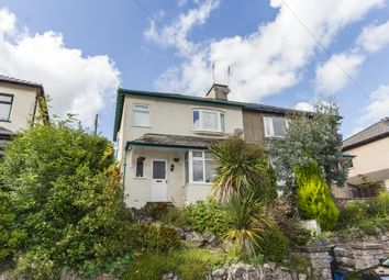 Thumbnail 3 bedroom semi-detached house for sale in The Orchard, Cart Lane, Grange-Over-Sands