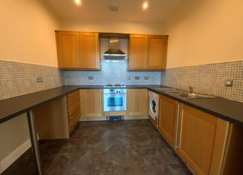 Thumbnail 1 bed flat for sale in High Street, Cardiff