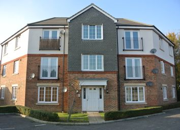 Thumbnail 2 bed flat to rent in Holt Close, Singleton, Ashford