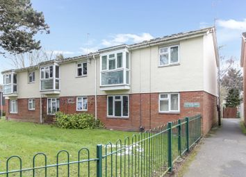 Thumbnail 1 bedroom flat for sale in Warnford Walk, Merry Hill, Wolverhampton