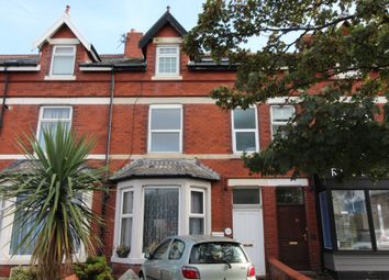 Thumbnail 1 bed flat to rent in St. Albans Road, Lytham St. Annes