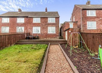 Thumbnail 3 bed semi-detached house for sale in Linden Road, Blaydon-On-Tyne