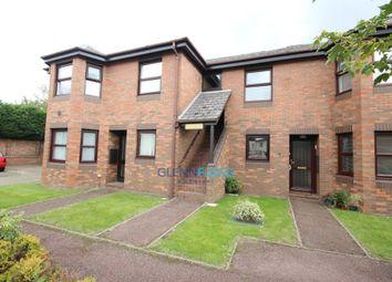 Thumbnail 1 bed maisonette to rent in Parkgate, Windsor Lane, Burnham, Slough