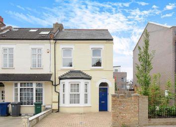 Thumbnail 2 bedroom flat for sale in New Barnet, Herts EN4,