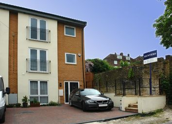 Thumbnail 3 bedroom semi-detached house to rent in King Edward Road, Chatham