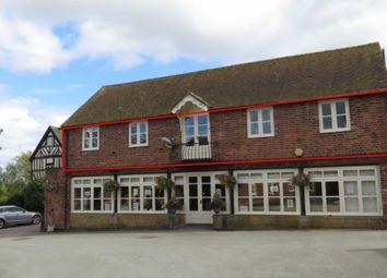 Thumbnail Commercial property to let in Dorrington, Shrewsbury